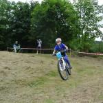 Tom v prvním kole