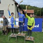 """Tom """"Chovi"""" je vítězem Valašskokarpatské cyklotour"""