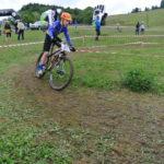 Jarouš ve druhém kole závodu