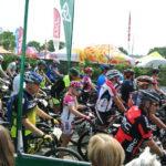 Startovalo přes tisíc bikerů