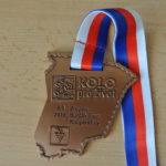 Zasloužená medaile