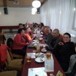 Obídek a občerstvení na hotelu Pod Šaumburkem