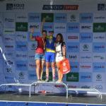 Libuš dokázala zvítězit na trati 31 km již po třetí