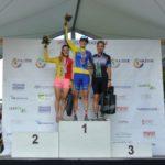 Tři nejrychlejší ženy a zlatá Libuš