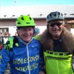Každý cyklista má být usměvavý