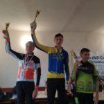 Třetí vítězství Valašskokarpatské cyklotour v řadě pro Jardu